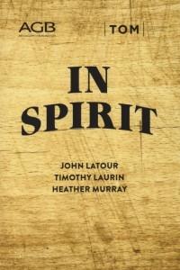 In Spirit catalogue